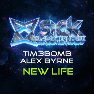 Tim3bomb, Alex Byrne 歌手頭像