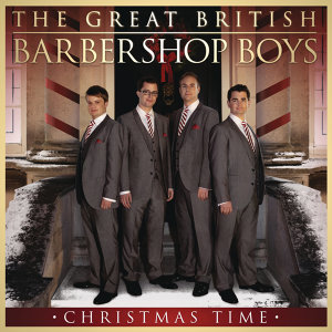 The Great British Barbershop Boys 歌手頭像