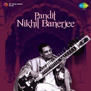 Pandit Nikhil Banerjee