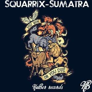 Squarrix 歌手頭像