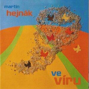 Martin Hejnák 歌手頭像