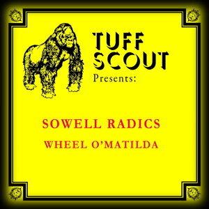 Sowell Radics 歌手頭像