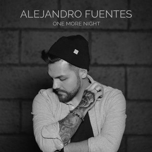 Alejandro Fuentes 歌手頭像