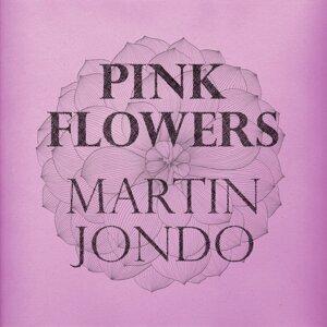 Martin Jondo 歌手頭像