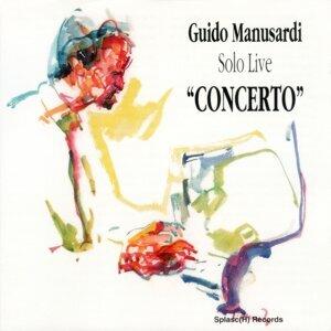 Guido Manusardi Solo Live 歌手頭像