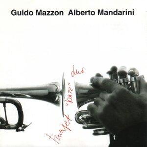 Guido Mazzon, Alberto Mandarini 歌手頭像