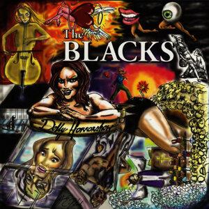 The Blacks 歌手頭像