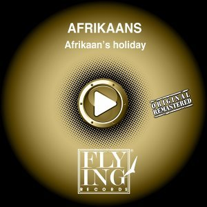 Afrikaans 歌手頭像