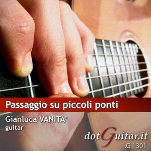 Gianluca Vanità 歌手頭像
