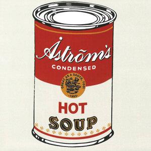 Hot Soup 歌手頭像