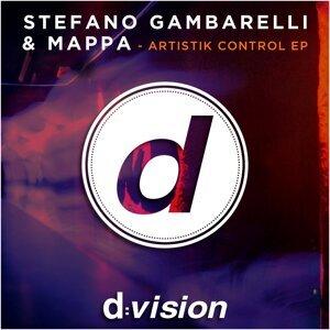 Stefano Gambarelli & Mappa 歌手頭像