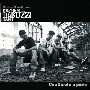 Original Babuzzi Band 歌手頭像