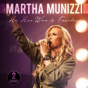 Martha Munizzi 歌手頭像