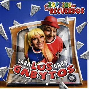 Los Gabytos 歌手頭像