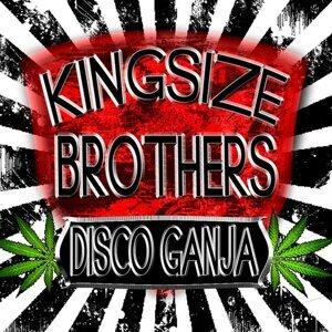 Kingsize Bros. 歌手頭像