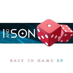 IANDSON 歌手頭像