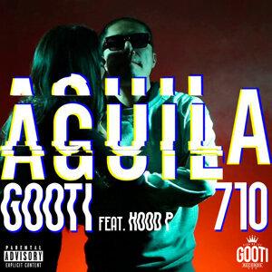 Aguila Gooti & Hood P (Featuring) 歌手頭像