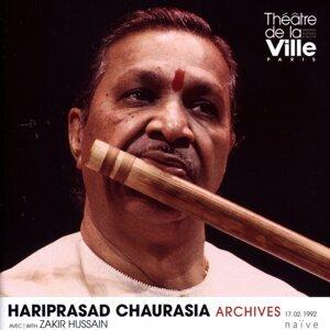 Hariprasad Chaurasia 歌手頭像