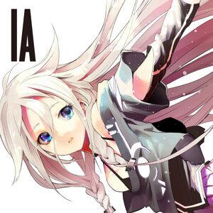 IA 歌手頭像