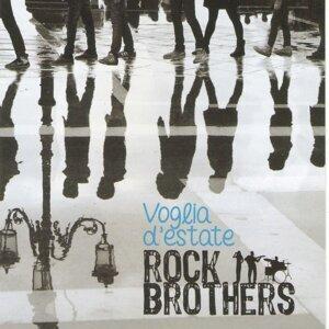 Rock Brothers 歌手頭像
