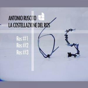 Antonio Ruscito