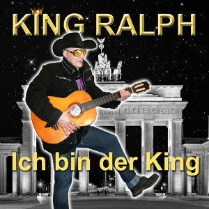 King Ralph 歌手頭像