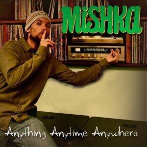 Mishka 歌手頭像