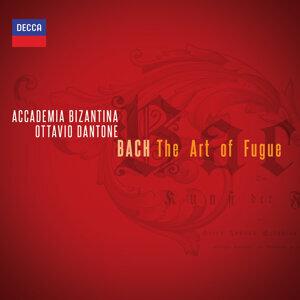 Accademia Bizantina, Ottavio Dantone 歌手頭像