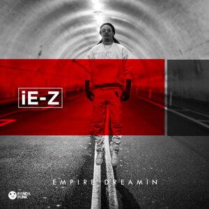 iE-z 歌手頭像