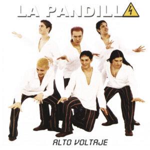 La Pandilla 歌手頭像
