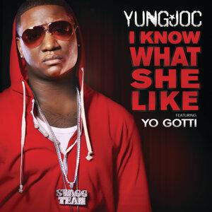 Yung Joc Featuring Yo Gotti