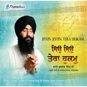 Bhai Gurmail Singh 歌手頭像
