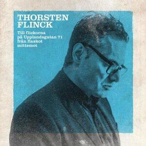 Thorsten Flinck 歌手頭像
