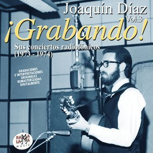 Joaquin Diaz 歌手頭像
