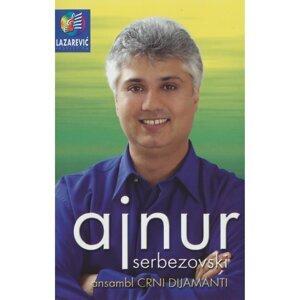Ajnur Serbezovski 歌手頭像