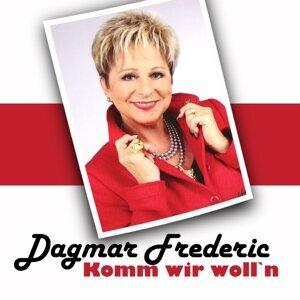 Dagmar Frederic 歌手頭像