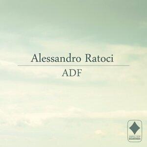 Alessandro Ratoci 歌手頭像