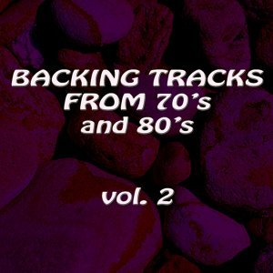 Backing Tracks from 70's and 80's 歌手頭像
