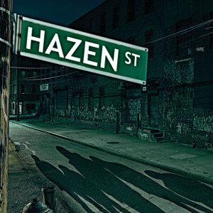 Hazen Street 歌手頭像