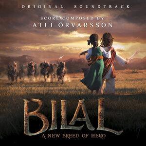 Atli Orvarsson 歌手頭像