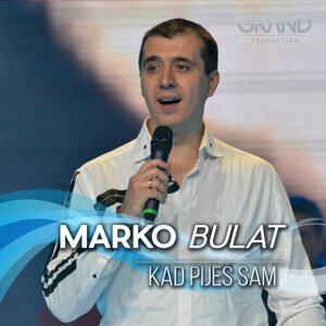 Marko Bulat 歌手頭像