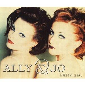 Ally & Jo