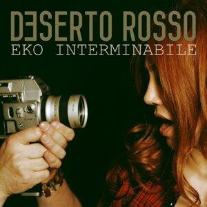 Deserto Rosso 歌手頭像