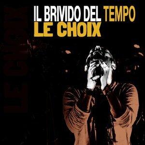 Le Choix 歌手頭像
