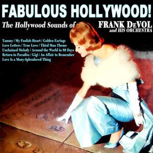 Frank DeVol & His Orchestra 歌手頭像