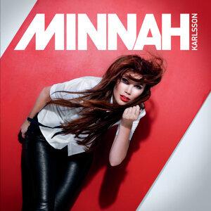 Minnah Karlsson 歌手頭像