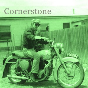 Cornerstone 歌手頭像