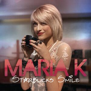 Maria K. 歌手頭像