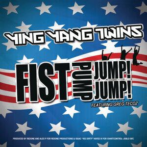 Ying Yang Twins featuring Greg Tecoz 歌手頭像