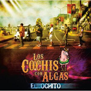 Los Cochis Con Algas 歌手頭像